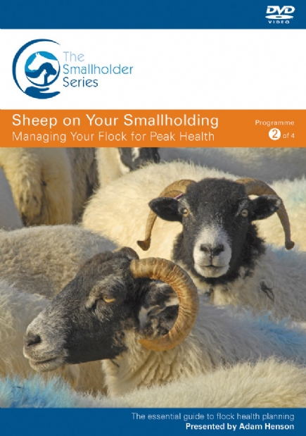 DVD 2 - Managing Your Flock for Peak Health